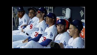 Dave Roberts tweaks top of Dodgers lineup with eye on Josh Hader matchup