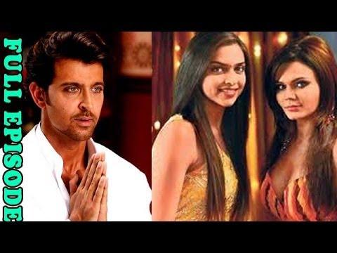 Planet Bollywood News - Katrina Avoids Hrithik Roshan , Rakhi Sawant Lashes out on Salman Khan &more