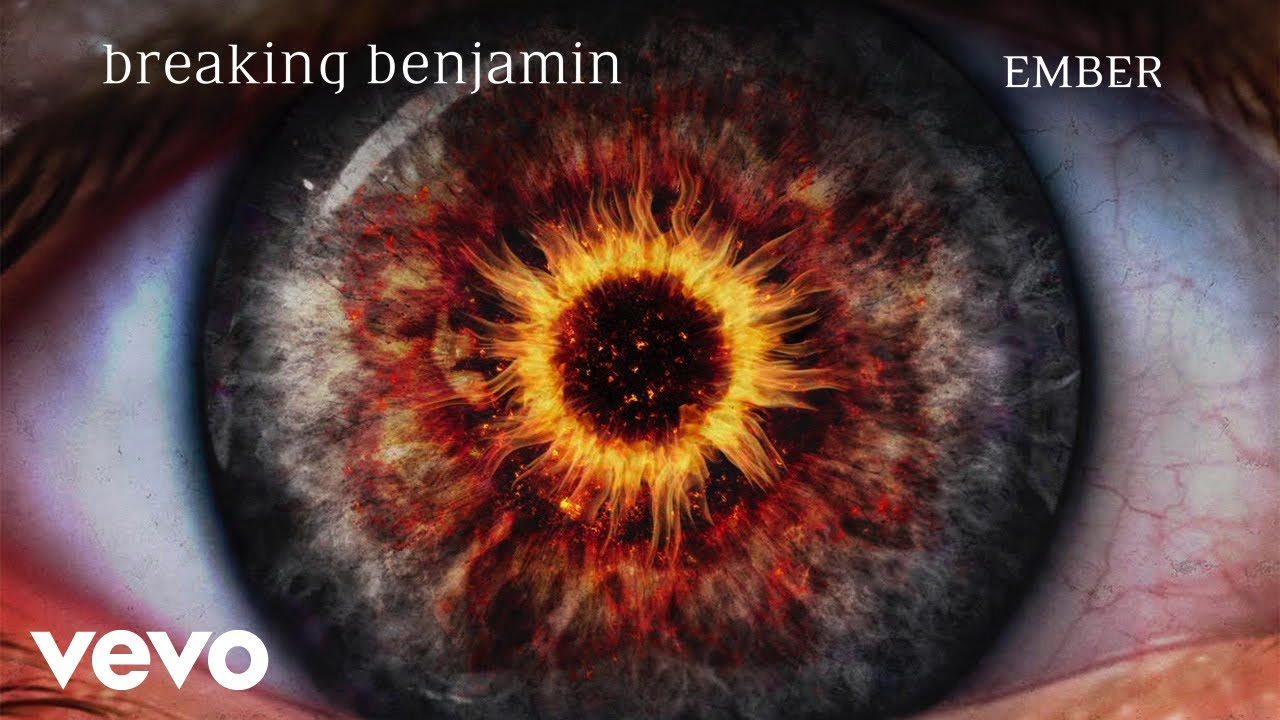 Breaking Benjamin - Psycho (Audio Only)