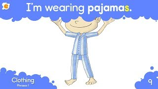 What Are You Wearing? Clothing Chant for Kids 1