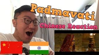 Download PADMAVATI|Trailer|Chinese Reaction|Ranveer Singh|Shahid Kapoor|Deepika Padukone 3Gp Mp4