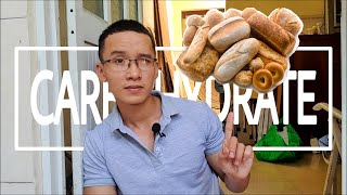 HIỂU ĐƠN GIẢN VỀ CARBOHYDRATE #fitness #healthcare #lifestyle #carbohydrate