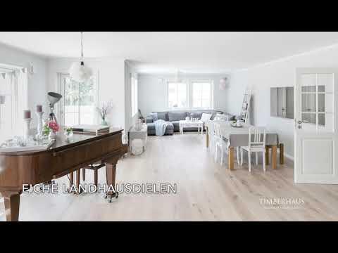 Hanghaus, Holzhaus, Schwedenhaus