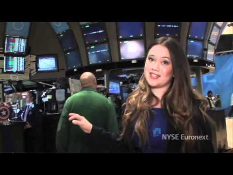 NYSE Euronext hosts Annual Financial Literacy Week