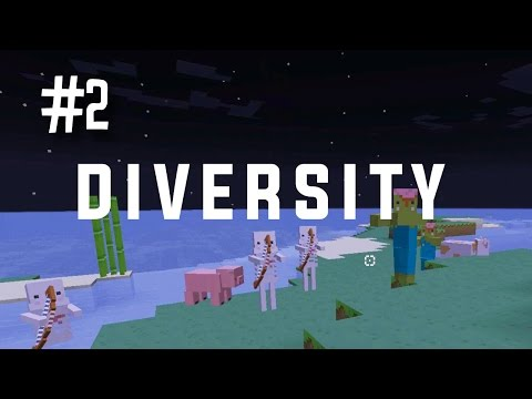 Survival Island - Diversity (ep.2) video