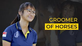 The Hidden Horses of Singapore