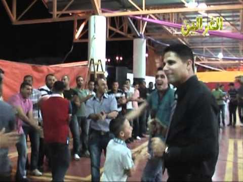 حفله محمد محاميد