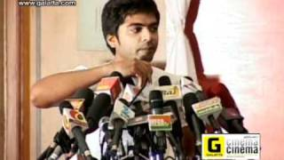 Osthe - Osthe Press Meet Part 3