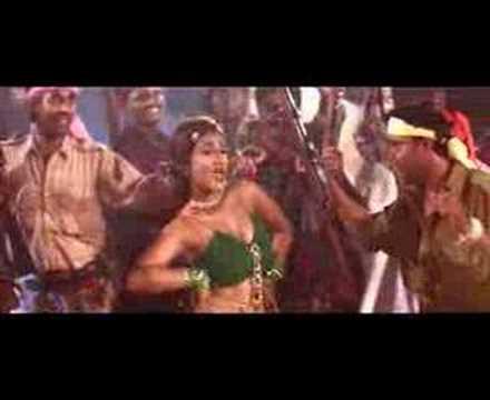 Bhojpuri Item Song