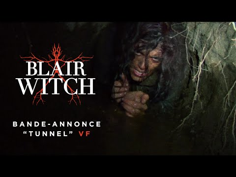 Blair Witch - Bande Annonce 3 [VF]
