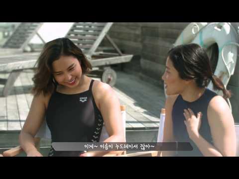 아레나 누드레이서 출시 영상
