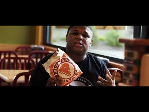 DBA Quando - Popeyes Chicken Sandwich (Official Music Video)