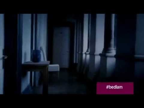 BEDLAM 2x01 Series 2 Episode 1 ''The Long Drop'' Part 1/3
