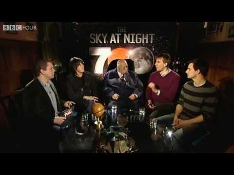 Is There Alien Life Out There? - The Sky At Night: 700 Not Out - BBC Four