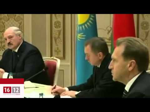 Назарбаев: ЕврАЗЭС закрыть, Турцию принять в члены Таможенного союза / 1612