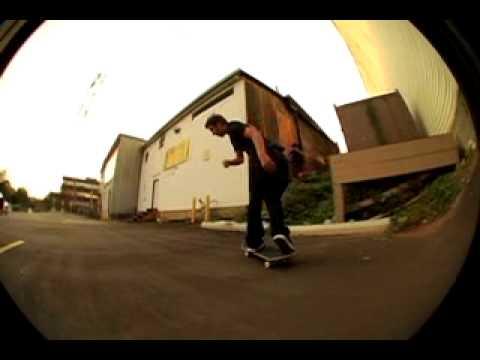 Cory Wilson Tens part