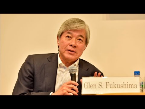Geopolitics of East Asia: the Future of Japan-China Relations