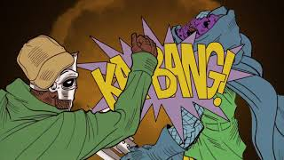 "NEW: CZARFACE & MF DOOM ""Bomb Thrown"" *OFFICIAL VIDEO* Czarface meets Metalface"
