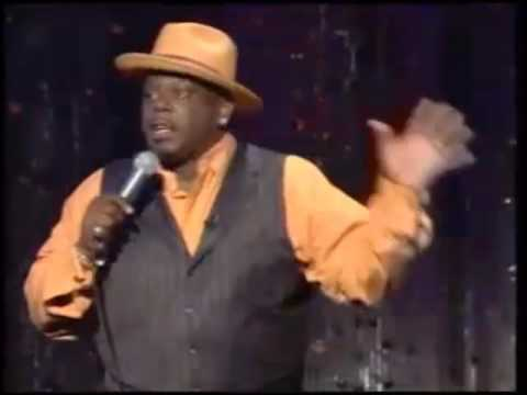 KR HOOPS: Cedric The Entertainer On The NBA Brawl (Pacers vs. Pistons)