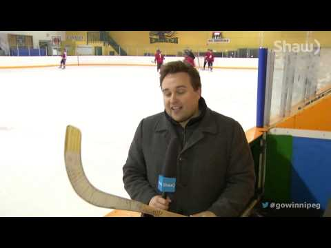 Bandy: A New Olympic Sport?