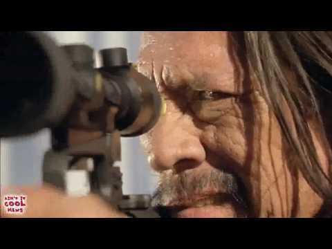 My updated version of Machete Trailer 2010