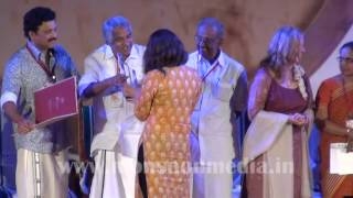 Ee Adutha Kaalathu - IFFK 2012 Awards-Closing Ceremony.