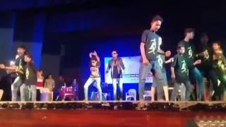 Piyush & Het Dance