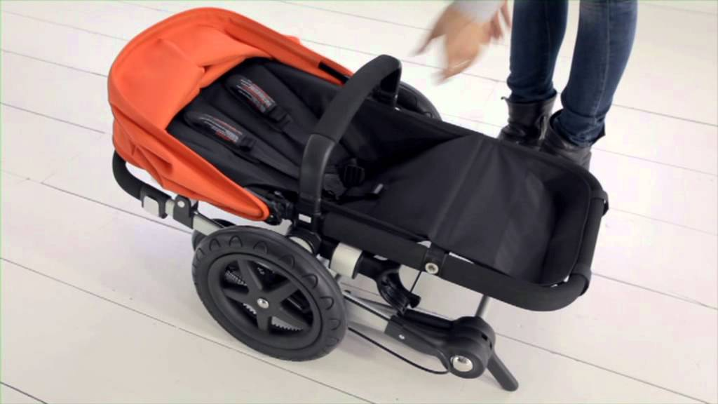 Best Car Seat For Bugaboo Cameleon