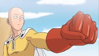 Saitama vs Hulk Part 1 - Epic Battle
