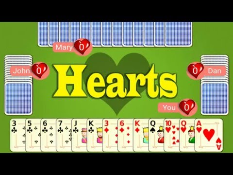 Hearts Mobile APK Cover