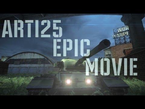 Epic movie. Arti25