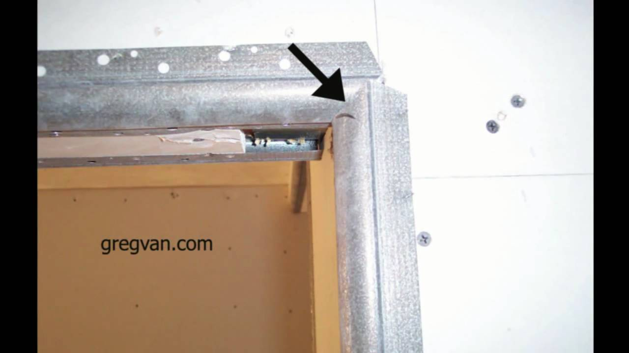 Rounded Drywall Corner Bead Installation Tips Building