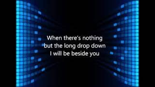 Beside you- phildel