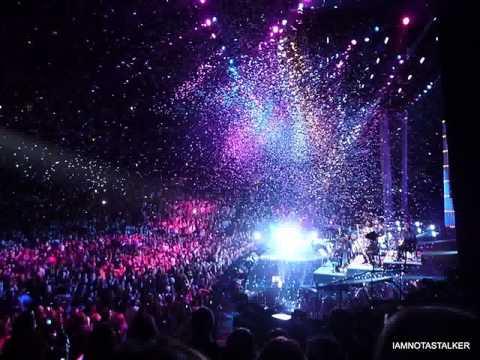 Michael Bublé - Lost ( Live Madison Square Garden ) video