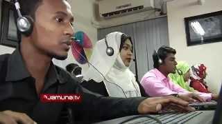 Career in Bangladeshi Call Center (Jamuna TV)