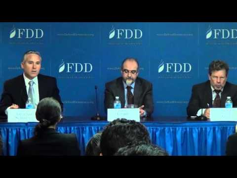 EVENT: In the Shadow of the Islamic Republic and the Islamic State