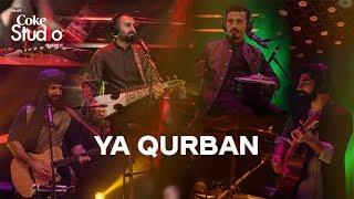 Ya Qurban Khumariyaan Coke Studio Season 11 Episod