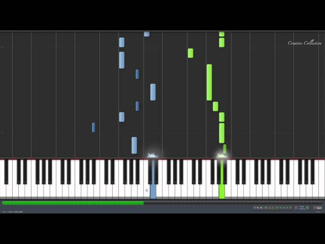 Linkin Park - Numb Piano Tutorial & Midi Download