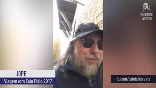 Ao vivo de Israel: Bem-vindo à velha Jope... desde os tempos pré-bíblicos!