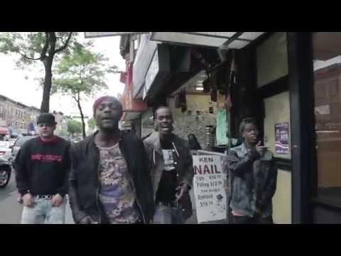 BAM VITO - MONEY & VIOLENCE