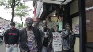 BAM VITO-MONEY & VIOLENCE