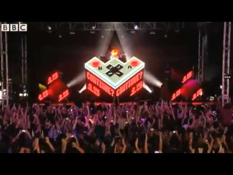 Deadmau5 - Full Set Live From BBC Radio 1's Hackney Weekend. Music Videos