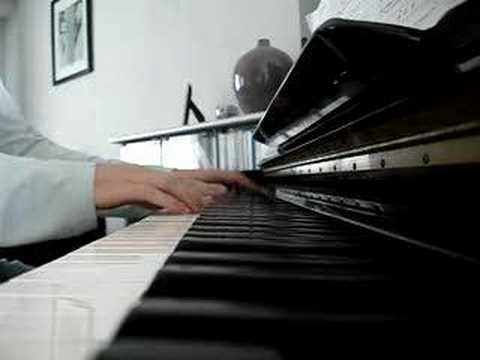 Chris Cornell - You Know My Name - piano