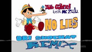 Watch Mc Zulu No Lies video