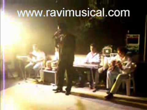Aur Ahista Kijiye Baatein (full song) - RAVI DEHRADUN