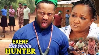 Ekene The Rabbit Hunter Season 1 - 2018 Nigerian Nollywood Comedy Movie Full HD