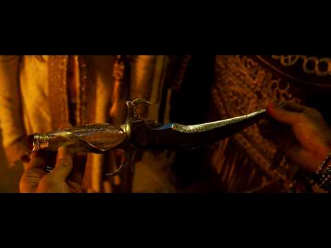 Prince of Persia: The Sands of Time (Online Featurette)