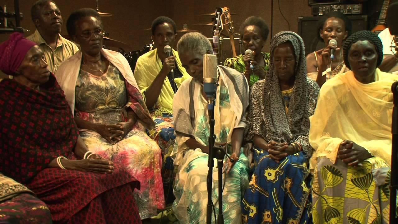 berceuse traditionnelle rwandaise rwanda avenir