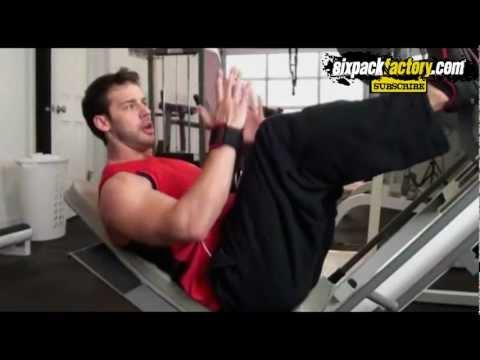 Build Massive Legs Fast ( Gym Workout )