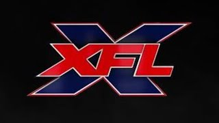 XFL Announcement Today: Team names and logo reveal
